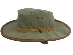 RAM waterproof bush hat. Great for hiking, walking, bird watching, gardening and spending time in the bush or beach.