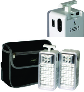UltraTec  Ms5131 2 Piece Camp LED Kit