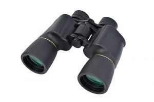 The National Geographic 10x50 bak4 Porro Prism Binoculars
