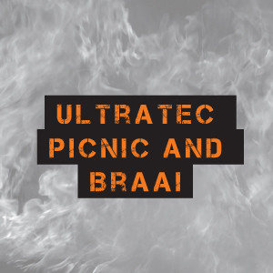 UltraTec Picnic and Braai