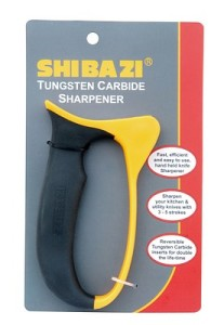 Shibazi Tungsten sharpener-SH5001b