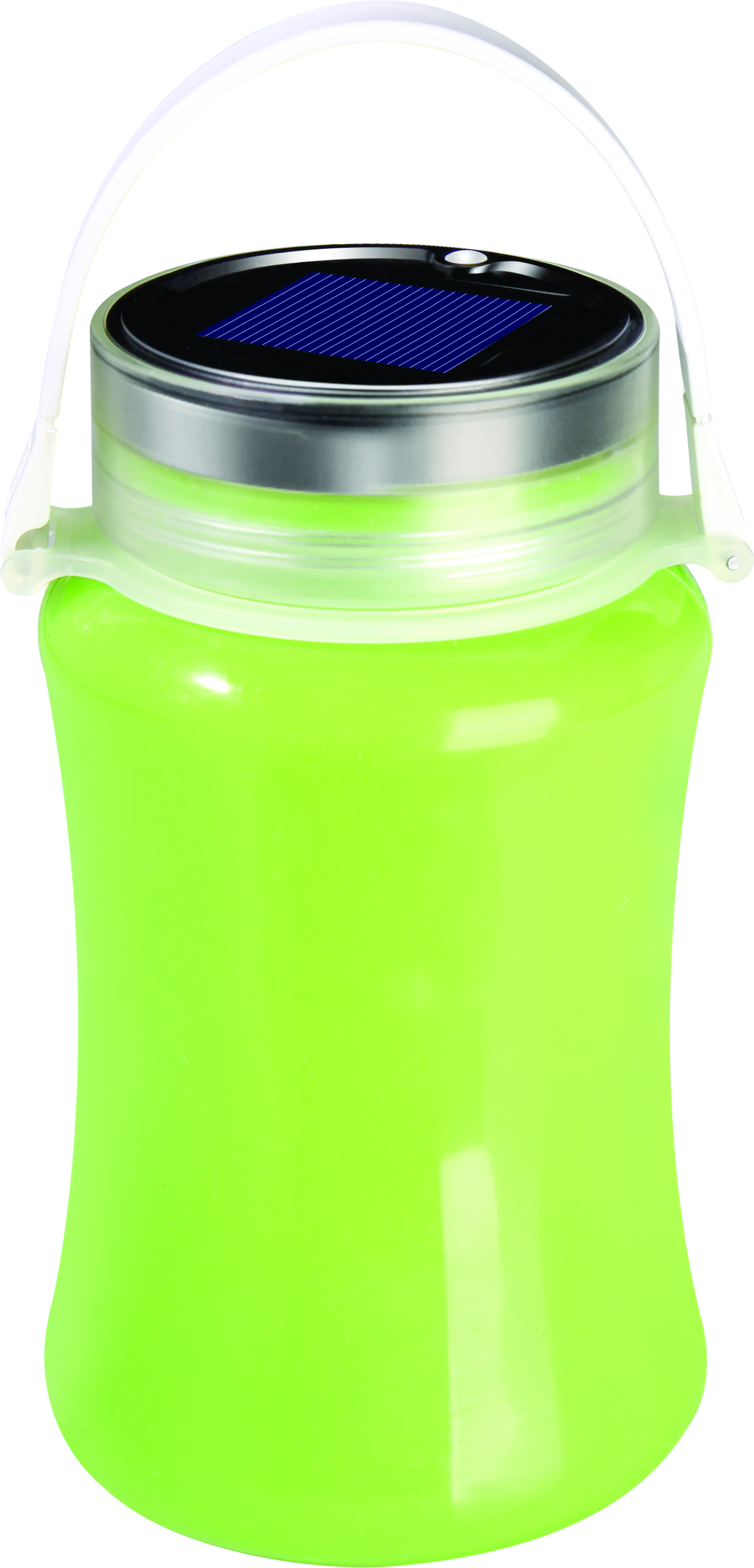 The ultratech silicone, Solar rechargeable lantern. Great for Camping, hiking, emergency light and gifts.