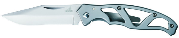 The Gerber Mini Paraframe is a great utility everyday carry knife.