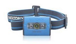 Nextorch Trek Star Ultra Headlamp Blue