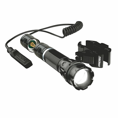 The LG110LR is a brilliant shotgun laser and torch mount for self defense and security uses.