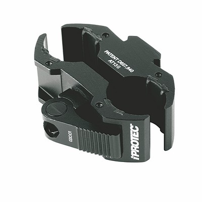 The iProtec gun clamp in black is an awesome light clamp.