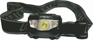 ULTRATEC JOGGER 120L HEADLAMP